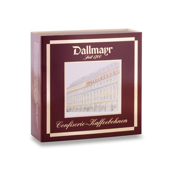 Confiserie-Kaffeebohnen Dallmayr