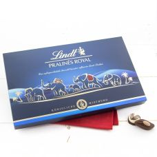 Lindt Pralinés Royal