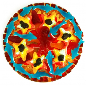 suesse pizza world of sweets